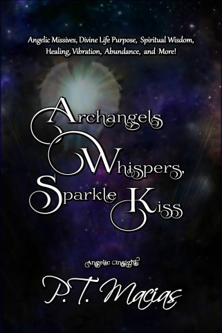 Archangels Whispers, Sparkle Kiss