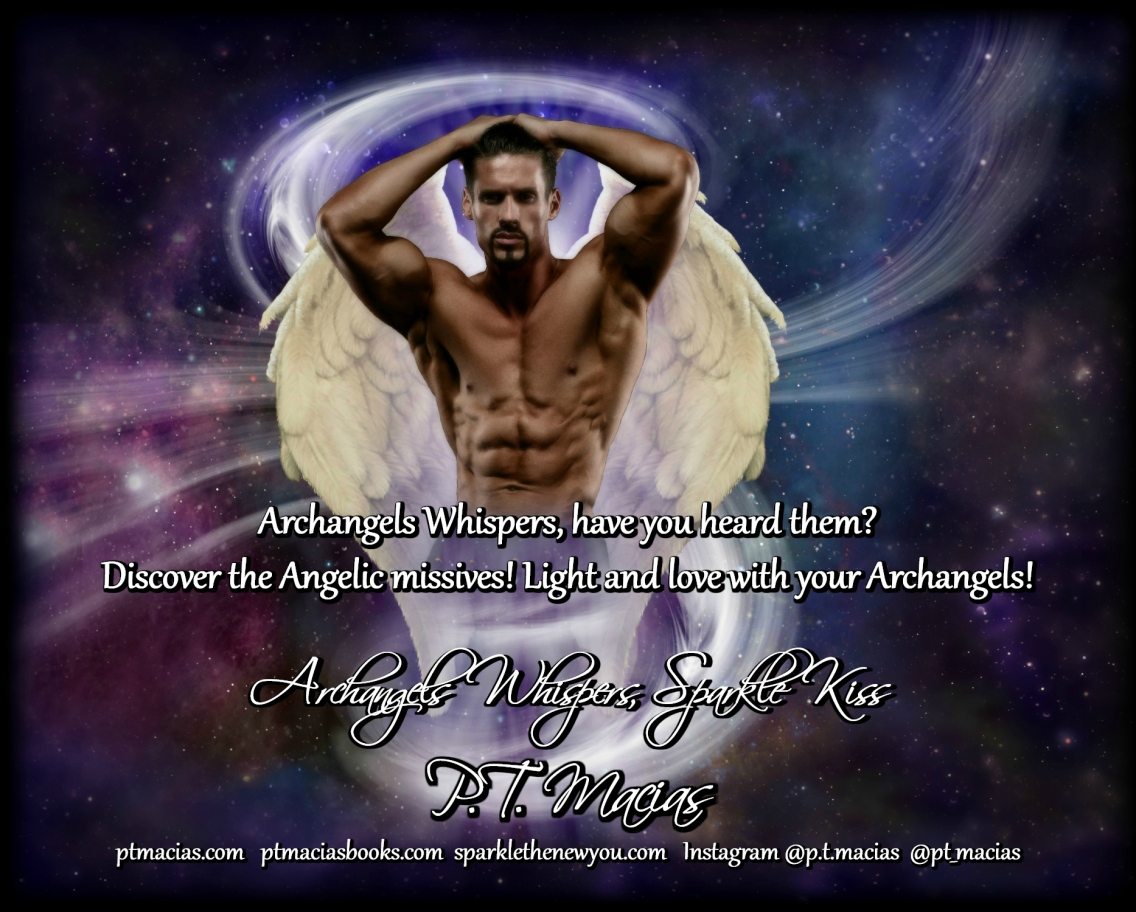 Do You Hear Your Archangels?