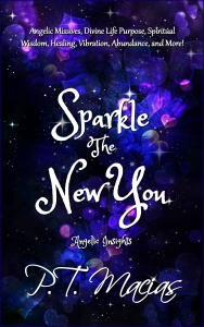 Sparkle The New You..cover