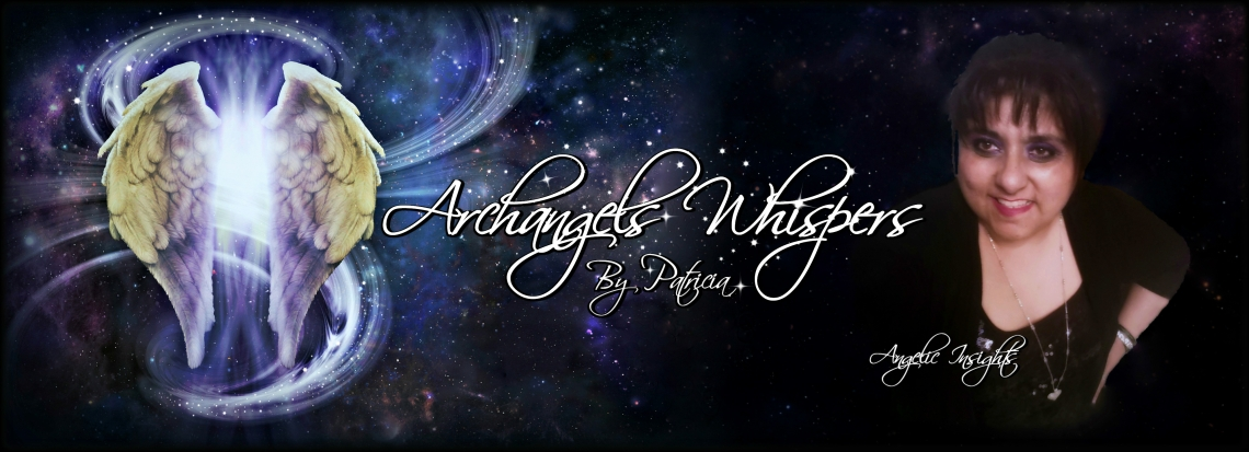 Archangels Whispers By Patricia